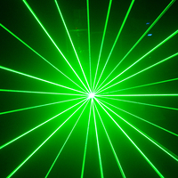 Best price green dot laser light