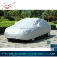 2016 Professional factory supply UV Protection Car Cover