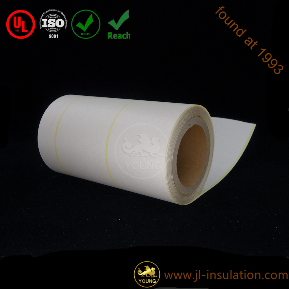 AMA electrical insulation paper for h-class motors winding