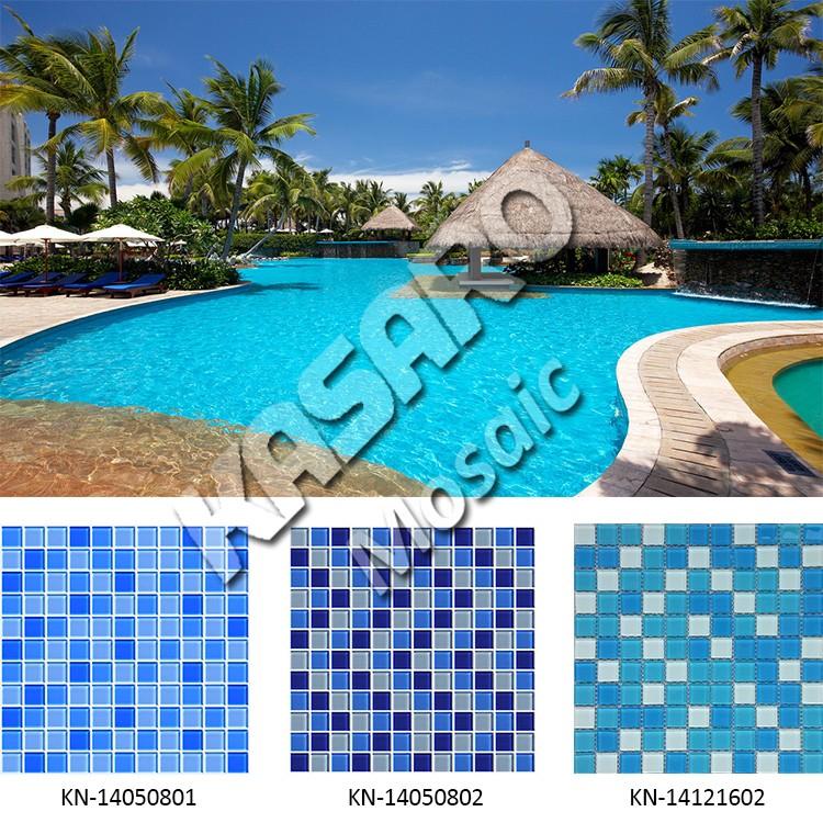 Blue Mosaic Swimming Pool Tile Buy Pool Tile Cheap Swimming Pool Tile Swimming Pool Tile Blue