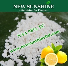 1-naphthalene acetic acid 98%TC ,hot sale NAA