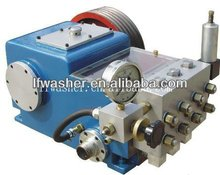 LF-13/63 high pressure sea water pump ,water jetting pumps