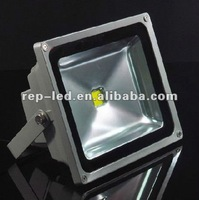 color changing tunnel lighting led flood light 30w