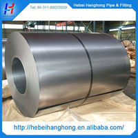 1mm thickness hot dipped galvanized steel coil price