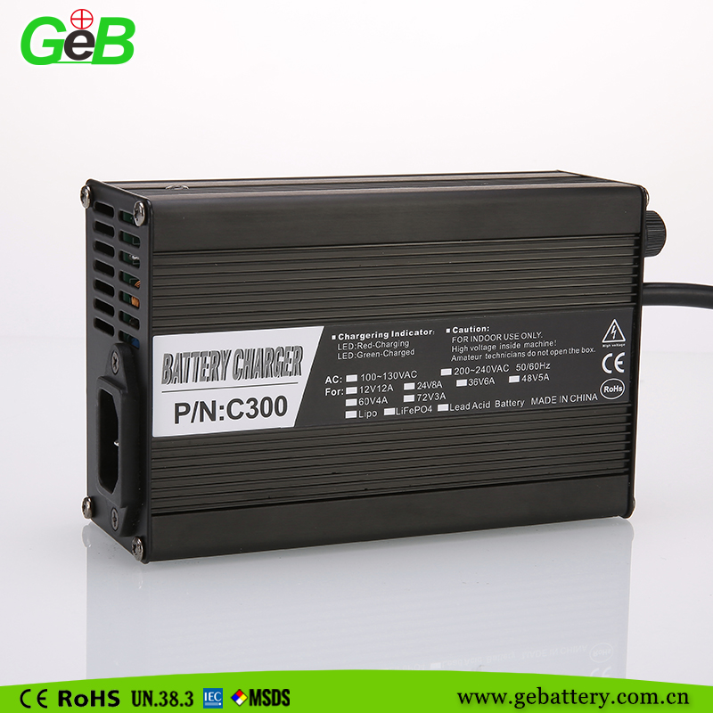 High Quality battery chargers for lead batteries, 42v battery charger, 12v 220v inverter with battery charger