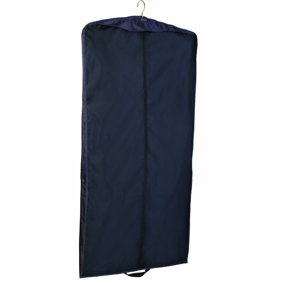 Best waterproof hanging zippered men garment bags OEM