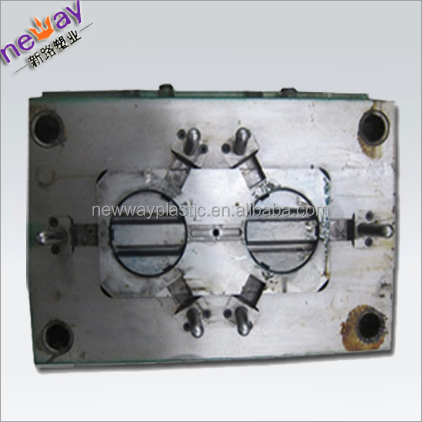 plastic injection mold for car parts