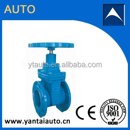 chain wheel gate valve with low prices