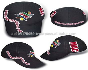 3D Embroidered cap