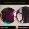 mirror coating lenses sunglass lenses revo coating color polarized lenses