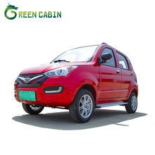 Popular suv 4 wheel electric car China supplier electric car for adult