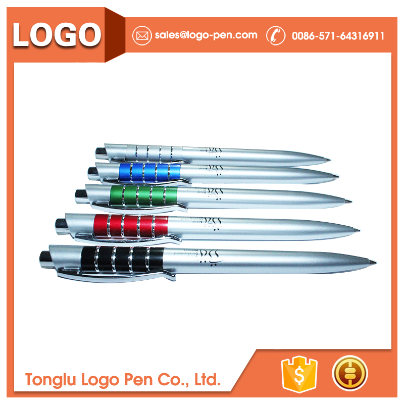 New products 2016 stationery metal expensive pen