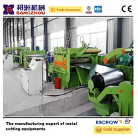 JPX(0.3-3)X1600mm high precision Cut to Length machine line