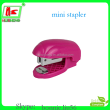 stationery gifts fancy mini stapler