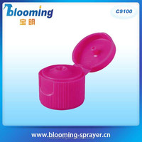 hot sell and good quality plastic jars and screw top lids from China