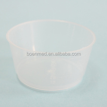 60ml Plastic Gallipot Medical