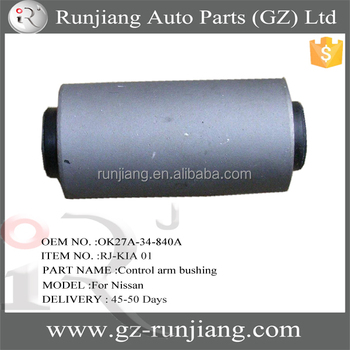 OE:OK27A-34-840A Bushing used for kia