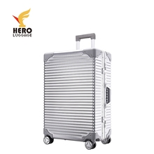 Abs Pc 28 Hardtop Aluminum Hand Luggage