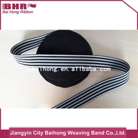 Multifunctional woven web belts for men with customized logo