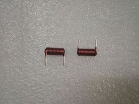 custom high quality magnetic bar inductor coils