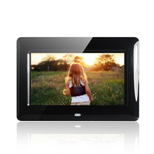 7 Inch Touch Screen Digital Photo Album