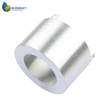 Customized high demand metal products knurled sleeve coupling