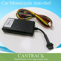 Motorcycle/Electric bike smart anti-theft gps tracker TK06A