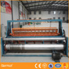 Semi Atuomatic Crimped Wire Mesh Machine Factory/Crimped Wire Mesh Weaving Machines/Screen Wire Crimping Mesh Machine