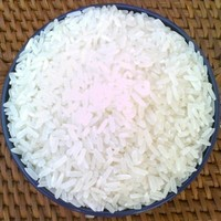 5% Broken Short Grain White Rice