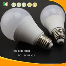 7W e27 day night light sensor LED bulb, bulb lights led (PS-PLB45LUX-7W)