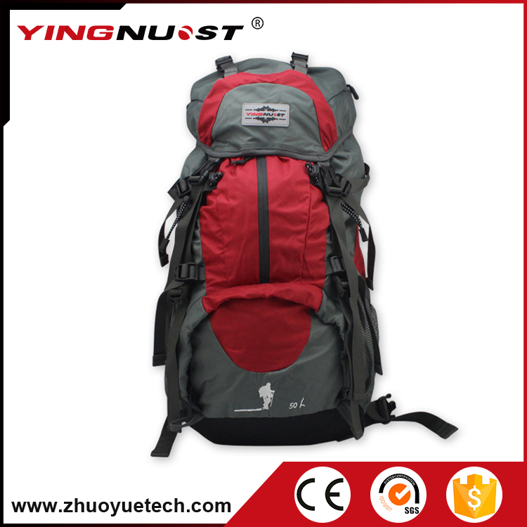 China High Quality Wholesale Outdoor Travelling Backpacks Bag Waterproof Hiking Camera Innovative Light Backpack