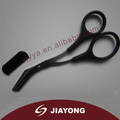 High quality stainless steel with plastic scissors MJ-176