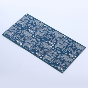 Standard design 4mil 35/35um 0.4mm hole size pcb