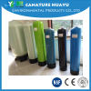 Canature Huayu FRP pressure vessel water filter tank for industrial use