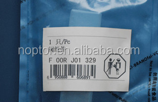 bo'sch common rail injector control valve F00RJ01924