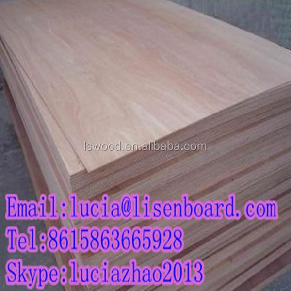 Ply board wood plywood door skin feet size