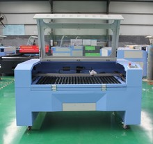 SF1390E Economic Co2 Laser Machine with Two Heads for Craft cut