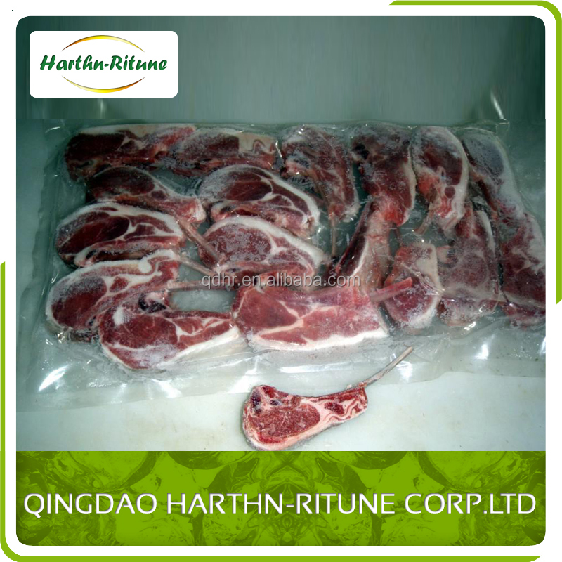 halal fresh frozen lamb meat