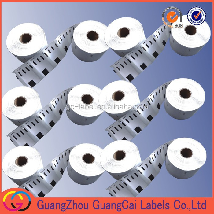 Shipping Labels Usage and Adhesive Sticker Type Dymo 99014/99012/99010