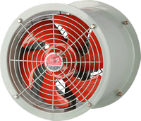 "8"" -12""Axial Flow Fan ventilation fan"