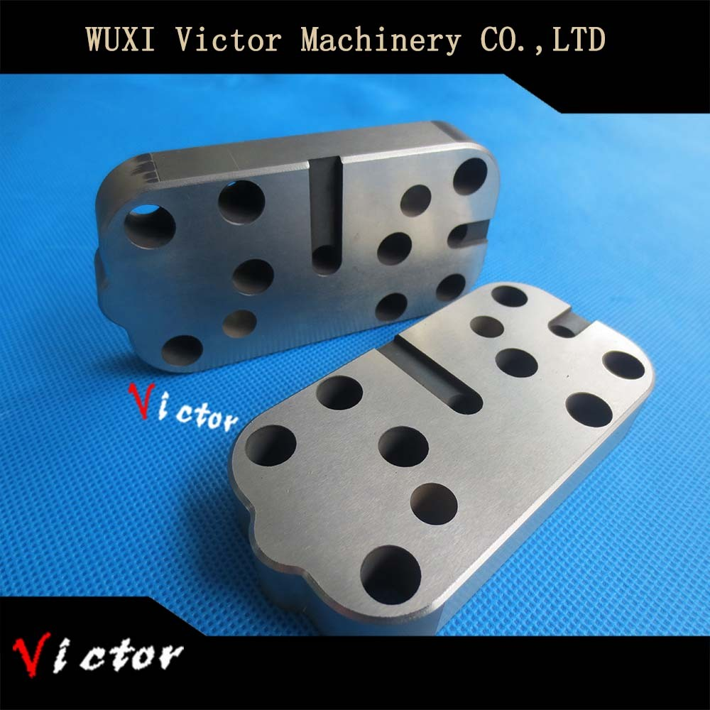 Stainless Steel CNC Machining Motorcycle Spare Part