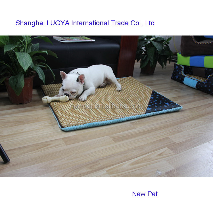 Good feature modern design two side summer or winter bed dog fruit bed