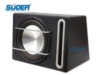 Suoer 2015 New 12 Inch Car Speaker Subwoofer High Power Car Audio Subwoofer