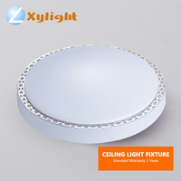 Foshan new design ceiling lamp modern LED recessed ceiling light for indoor use