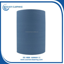 [soonerclean] Strong Detergency Super Absorbent Spunlace PP Non-Woven Fabric for Towel Rolls, Family Wipes