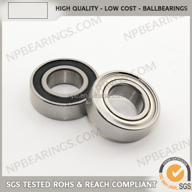 High performance miniature ceramic bearing trade company