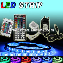 magic smd 3528 led flexible strips 12v smd5050 rf led strip touch rgb controller