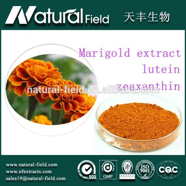 OEM Welcome Pharmaceutical And Chemical Laboratory Research 50% zeaxanthin