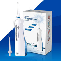 New dental product dental spa dental floss toothpick