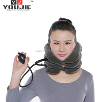 Good effect air pump neck traction cervical traction
